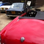 Alfa Romeo Owners Club Central Sussex