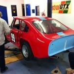CCK Historic Lenham Le Mans 2
