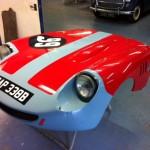 CCK Historic Lenham Le Mans 3