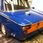 Fiat Abarth 1500