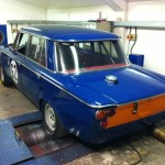 Fiat Abarth 1500 2