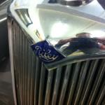 1947 Riley RM 4