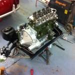 mk1 subframe and 998 engine