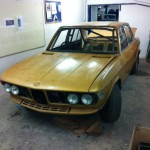BMW 3.0si group 1 touring car