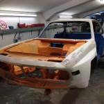 Alpina CSL restoration 2