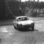 Boness hill climb MSA closed road campaign Lotus Elite