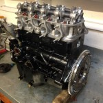 Fiat 1500 race engine 2