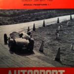 Firle Hill Climb Autosport