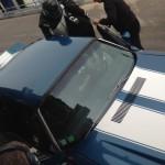 Camaro Goodwood 72nd Members Meeting