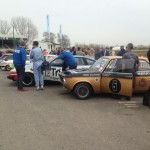 Gerry Marshall Trophy Goodwood 72nd Members Meeting 2