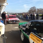 Gerry Marshall Trophy Goodwood 72nd Members Meeting