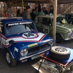 Swiftune Minis Goodwood 72nd Members Meeting