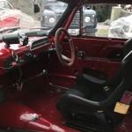 cck historic Volvo 122S 3