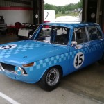 BMW 1800ti Brands Hatch 4