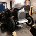 Ballard Ford Model A 3