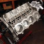 Rover V8 rebuild