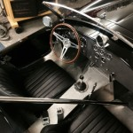 Hawk AC Cobra interior