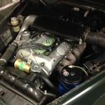 Jaguar Mk1 3.4 Saloon