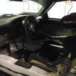Paragon Porsche 911 rolling road 2