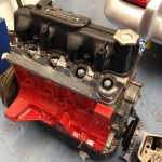cck road and race engines - Fiat