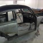 58 beetle restoration