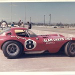 Bill Thomas Cheetah Riverside 1964