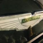 Aston Martin V8 tuning