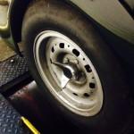 Jaguar Mk7 rolling road tune 3