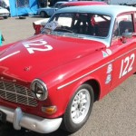 Volvo Amazon Oulton Park Gold Cup