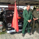 Goodwood Revival USSR 2014 2