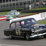 cck gaz volga roger wills goodwood revival 2