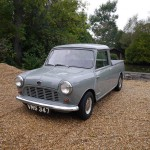 supercharged 62 mini pickup