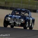 Griffith's TR4