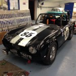 Griffiths TR4