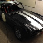 Griffiths TR4 2