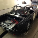 Griffiths TR4 3