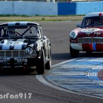 Dave Griffith's TR4