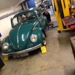 1964 VW Beetle rolling road tune 2