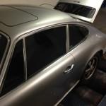 Porsche 911 2.4 rolling road 2