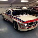 Urpiala BMW Alpina 2800CS 3.0CSL
