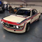 Urpiala BMW Alpina 2800CS 3.0CSL 2
