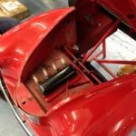 Austin J40 race preparation 3