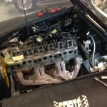 MGC engine