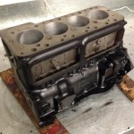 Mk3 Mini Cooper S engine block 1293cc