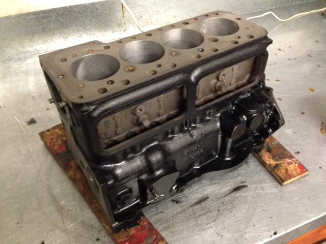 Cck Historic Mk3 Mini Cooper S Engine Rebuild