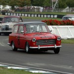 Rainford Austin A40 Goodwood Revival 2