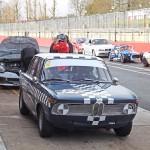 Abbott BMW 1800ti Brands Hatch