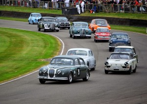 Goodwood Revival St Mary's Trophy