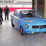 Patterson Bartley BMW 1800ti Brands Hatch 3