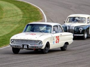 Ford Falcon Goodwood 73rd Members Meeting